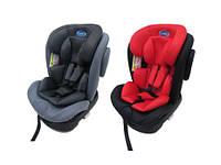 Детское автомобильное кресло Crosstour 360° SPS ISOFIX HB636