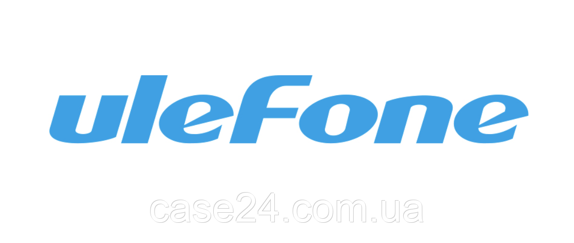 Встречайте чехлы на смартфон UleFone на Case24!