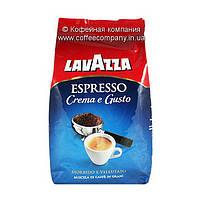 Кофе Lavazza Espresso Crema e Gusto в зернах 1кг