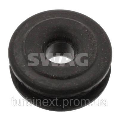 Втулка резиновая MERCEDES-BENZ W126 W116 W123 Swag 10990007
