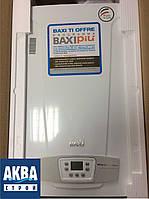 Газовый двухконтурный котел BAXI ECO Compact 24 Fi (турбированный)