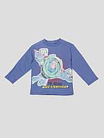 Свитшот Disney 116 см Синий 99238, КОД: 1641560