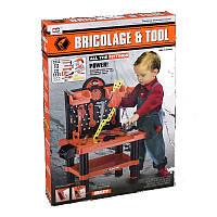 Игровой набор Инструменты для юного мастера 2-57008-37024, КОД: 286171