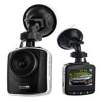 Автомобильный видеорегистратор 00110 Черный 30-SAN245, КОД: 351886