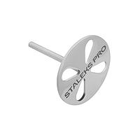 Педикюрный диск PODODISC STALEKS PRO L (25 мм), PD-25