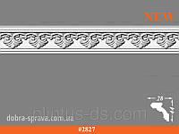 Потолочный плинтус 2м (70штук)