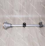 Бензокоса чотиритактних KRAISSMANN 38 VRS 4 мотокоса, фото 7