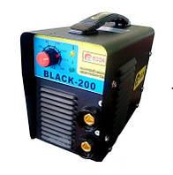 Сварочный инвертор Edon ММА-200 Black mini