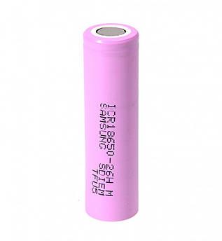 Аккумулятор Samsung 2600 АКБ mAh
