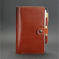 Кожаный блокнот BlankNote 4.0 Коричневый BN-SB-4-st-k, КОД: 723770
