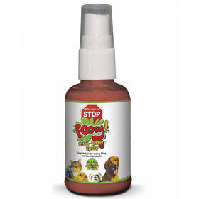 Спрей антигрызин SynergyLabs Fooey для собак, кішок і гризунів, 118 мл