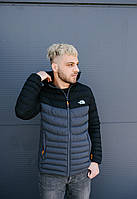 Мужская демисезонная куртка The North Face, фото 1