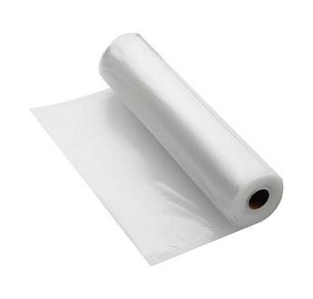 Пленка для вакууматора UTM 25х500 см, Прозрачная