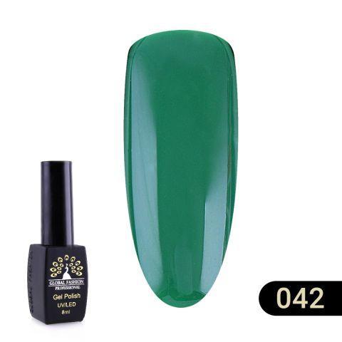 Гель-лак BLACK ELITE Global Fashion №042 (8 мл)
