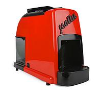 Капсульная кофемашина Didiesse Isotta Красный, КОД: 106740