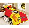 Детское постельное белье Halley - Taraftar 3041 подростковое