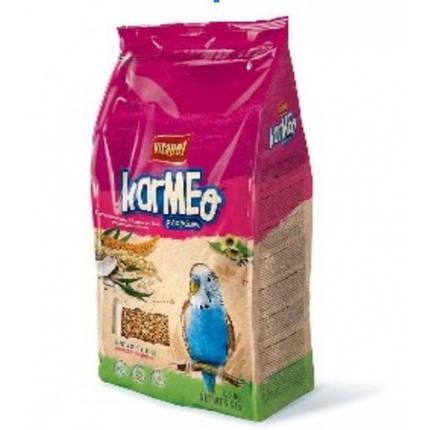 Премиум корм Vitapol Karmeo для волнистых попугаев, 500 г, фото 2