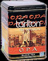 Чай черный Тарлтон Супер ОПА 250 г крупнолистовой Tarlton OPA