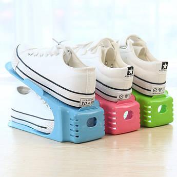 Подставка для обуви Shoe Stand (4 в пачке)