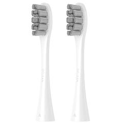 Запасная головка щетки Oclean X Sonic Eletric Toothbrush 2 шт White JOXSETHWhite, КОД: 1650377