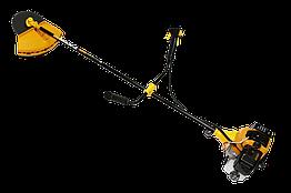 Бензиновый триммер Riga БГ-5750 Желтый RIБГ-5750, КОД: 1402417
