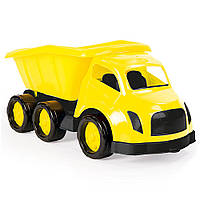 Грузовик DOLU Maxi truck 69 см 7102, КОД: 1805810