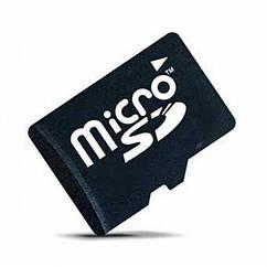Карта памяти PERCIRION microSD 8GB YDH8DFJDY, КОД: 1478232