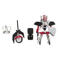 Трансформер  X-Bot Мотоцикл Красный 2-80060-63155, КОД: 121477