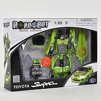 Трансформер RoadBot 52050 2-8908, КОД: 1681878