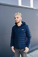 Мужская демисезонная куртка Adidas 6588, фото 1
