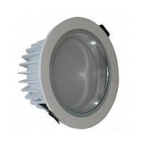 Светодиодная панель DOWNLIGHT 7W 530LM 6500K Круг Lemanso LM445 LED