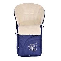 Зимний конверт Baby Breeze 0304 Синий 10-0304-1-304, КОД: 292953