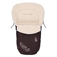 Зимний конверт Baby Breeze 0306 Шоколадный 10-0306-24-306, КОД: 292978