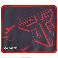 Коврик FANTECH Sven MP25 игровой для геймеров игровая поверхность для мышки Black 1181-2423, КОД: 1391391