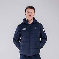 Куртка мужская Peak Sport F583007-NAV L Синий 6941163035420, КОД: 1345355