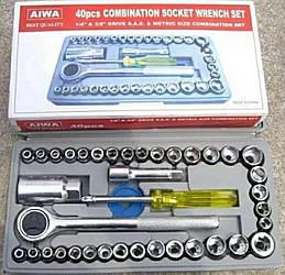 Набір інструментів 40 1