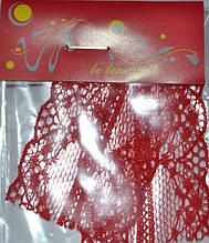 Кружево, ткань декоративная