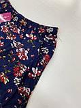 Штани літні легкі жіночі 3XL-5XL, ТМ Метелик, фото 2
