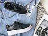 Жіночі кросівки Nike Air Force 1 Sage Low Black White AR5339-002, фото 6