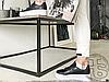Жіночі кросівки Nike Air Force 1 Sage Low Black White AR5339-002, фото 5