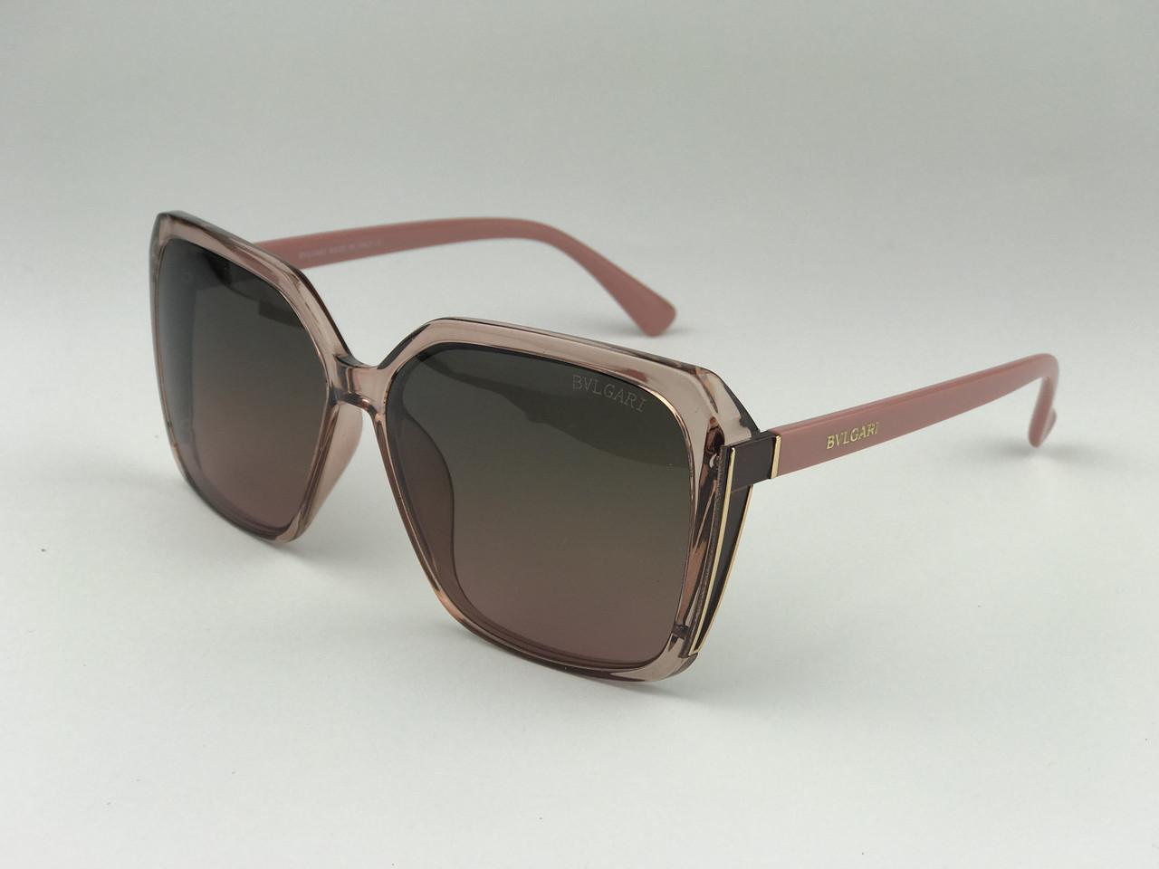 Літні окуляри сонцезахисні жіночі BVLGARI