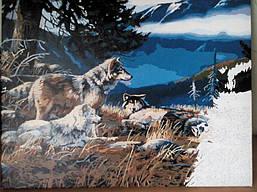 Волчье убежище VP122 6