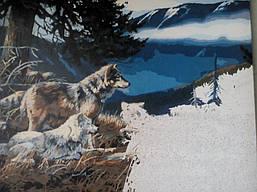 Волчье убежище VP122 3