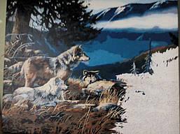 Волчье убежище VP122 4