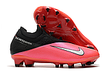 Бутсы Nike Phantom Vision II Elite DF black pink, фото 3