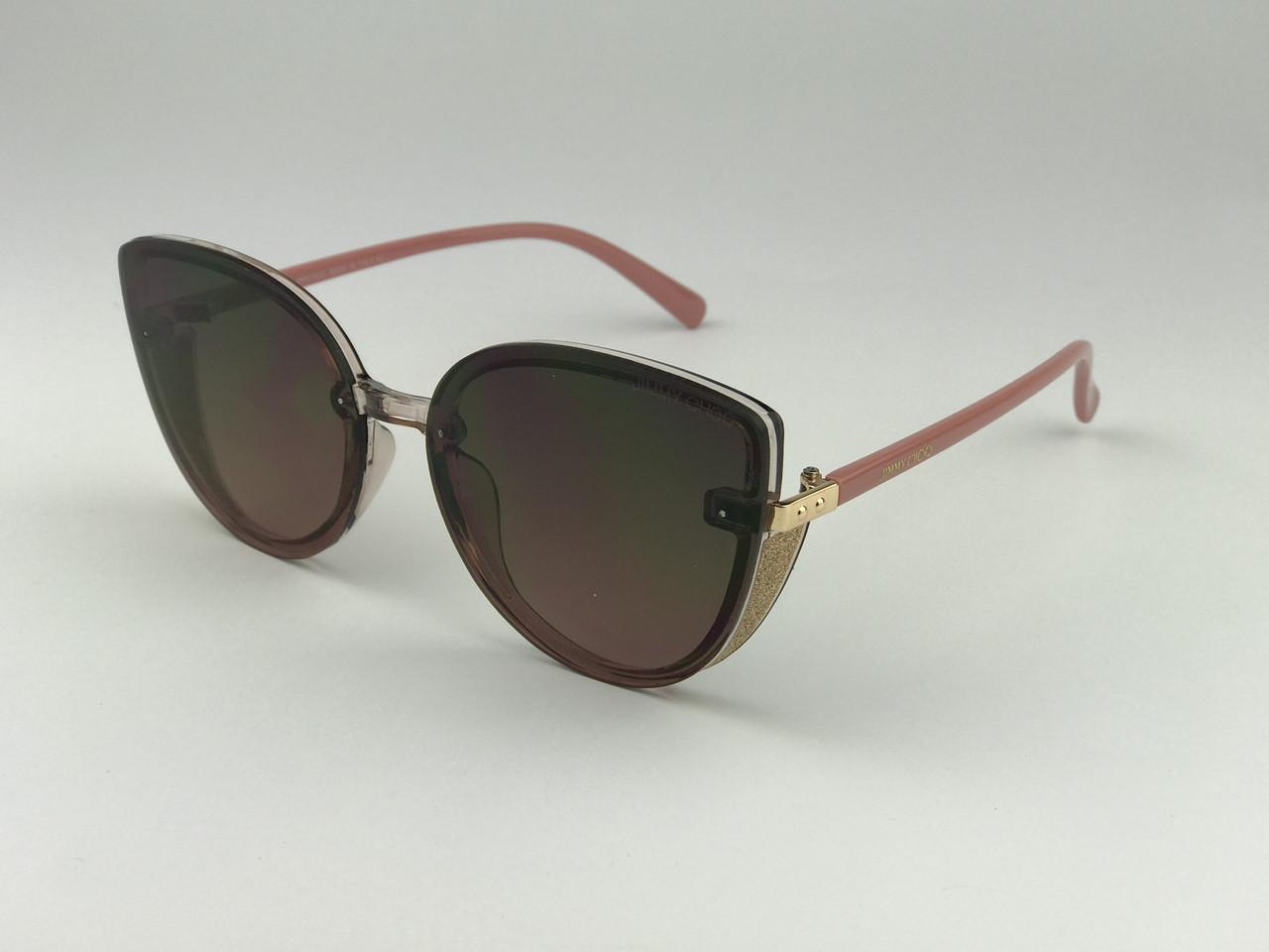 Очки солнцезащитные женские дешевые JIMMY