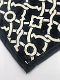 Плед одеяло с принтом 220x240см микрофибра LINA LEGRAND, фото 3
