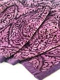 Плед покрывало с узором 160x200см микрофибра LINA LEGRAND, фото 2