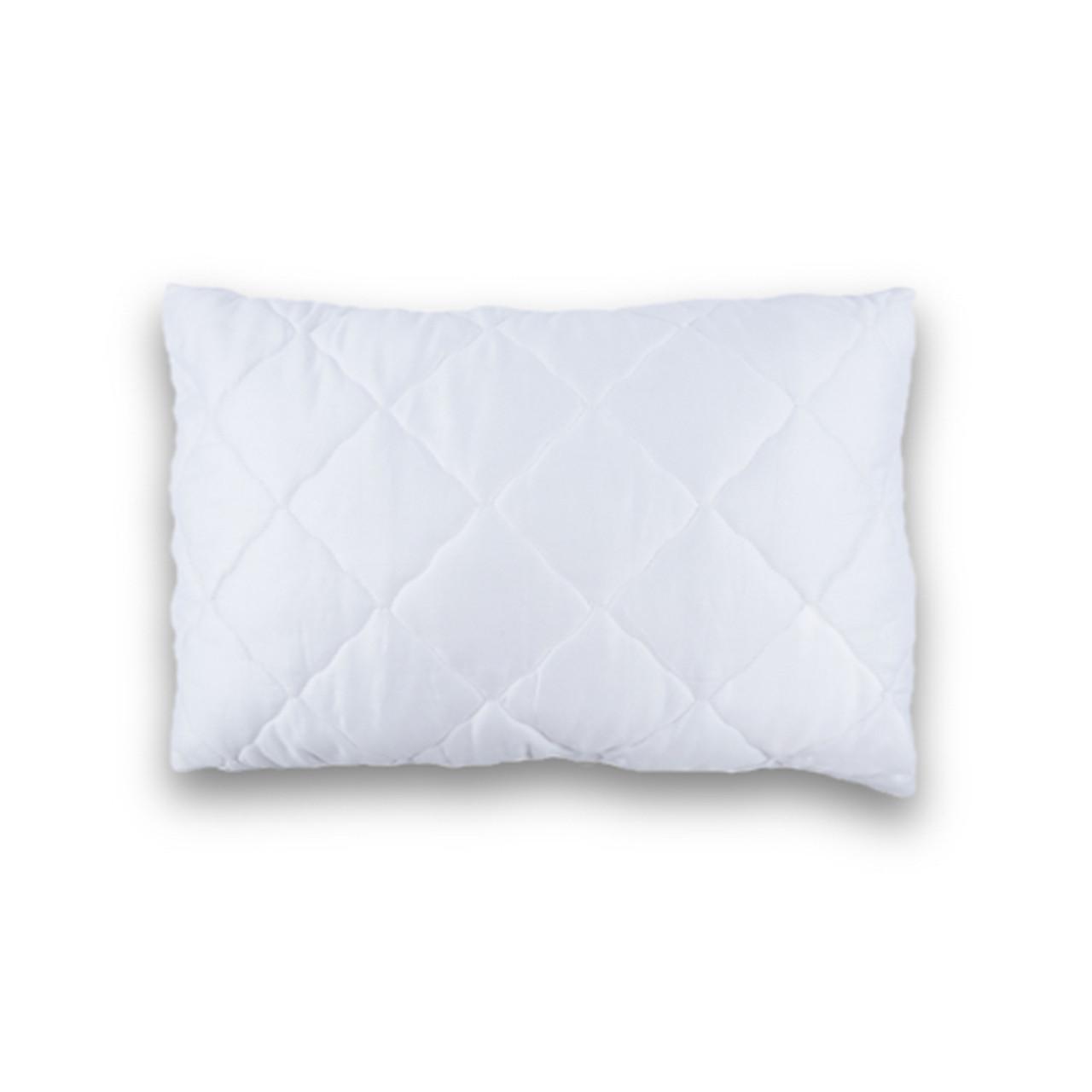 Подушка Сніжинка, 50х70см гіпоалергенна подушка