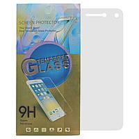 Защитное стекло TG 2.5D для Lenovo Vibe S1